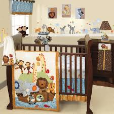 Monkey Crib Set S S Noah Baby Crib Bedding Set By Lambs U0026 Ivy Lambs U0026 Ivy