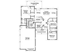 ranch house plans bakersfield 10 582 associated designs house