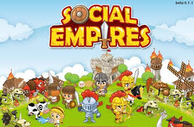 Cara Membuat Cheat Link Dragon City, Social Empires, Social Wars