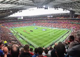 Coupe du monde de rugby à XV 2015