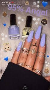 best 25 colored acrylic nails ideas on pinterest acrylics