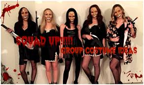 Saved Bell Halloween Costumes 12 Group Halloween Costumes Scream Squadgoals