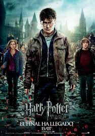 Harry potter II