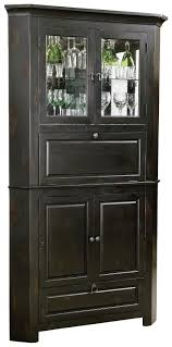 Cabinet For Pc by Best 25 Corner Liquor Cabinet Ideas On Pinterest Dry Bars