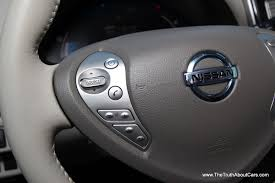 nissan leaf wont start review a week in a 2012 nissan leaf the truth about cars
