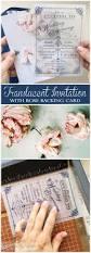 Create Invitation Card Free Best 25 Invitation Cards Ideas On Pinterest Wedding Invitation
