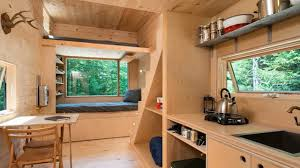 Tiny House Interior Images by Rent This Tiny House For The Weekend Steven And Chris