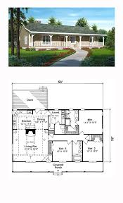 Ranch House Plan by 16 Best Ranch House Plans Images On Pinterest Cool House Plans