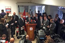 Élections législatives turques de juin 2015