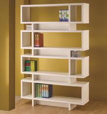 Modern Contemporary Bookshelves by Bookshelf Designs For Home Simple Wooden Bookshelf Design Home