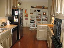 kitchen galley kitchen layouts with peninsula dinnerware range