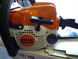 li ion chainsaw stihl farm boss 038avs chainsaw in good working