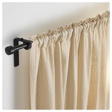 hall extra long curtain rods with cozy custom curtain rods with