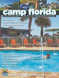 Destin Florida Map by Camp Florida Rv Parks And Campgrounds