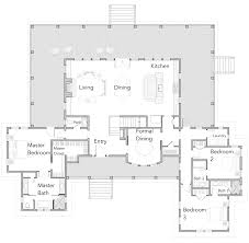 large open floor plans with wrap around porches rest collection