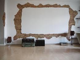 my homecinema screenwall projection screen bricks and screens
