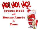 Joyeux Noël! - Le blog poker de mad-