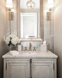 bathroom design amazing small powder room ideas powder vanity
