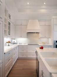 Backsplash Ideas For White Kitchen Best  White Kitchen - White kitchen backsplash ideas