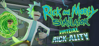 Rick and Morty  Virtual Rick ality smashes together the absolute VR chaos of the award winning Job Simulator with the ridiculous  all out  take no prisoners     Steam