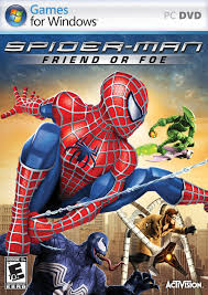 Spider Friend download