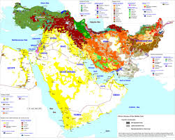 Religions Of The World Map by Resourcesforhistoryteachers Wa 4 Locate And Describe The Various