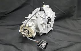 affordable polaris front gear case differentials