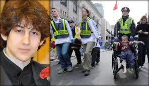 Enough Sympathy: Dzhokhar Tsarnaev Is Not a Victim - Joel ... - sympathydevil