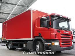 scania p230 truck euro norm 5 u20ac30400 bas trucks