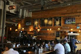 Jolly Pumpkin Ann Arbor Parking by Dine Drink Detroit Returns With Two Weeks Of Specials From Detroit