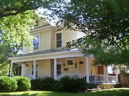 2 story home with beautiful wrap around porch sapulpahometown