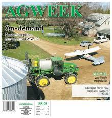 agweek june by prairie business magazine issuu
