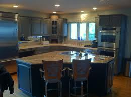 Refinishing Kitchen Cabinets Kitchen Cabinet Refinishing In Bridgewater Massachusetts