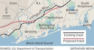 R I  remains a stop in high speed rail along Northeast Corridor   News   providencejournal com   Providence  RI