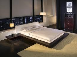 Modern Bedroom Set Dark Wood Bedroom Platform Sets Dark Cherry Chimney Rock Charcoal Laminate