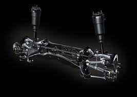 lexus twin turbo accident advanced hybrid system introduced with new lexus ls500h w video