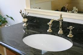 Bathroom Vanity San Francisco by Verde San Francisco Granite Countertops 3099 Verde San