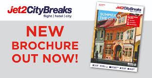 City Breaks   Jet holidays