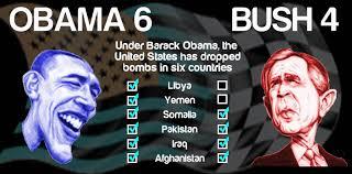Criminal de guerra Obama