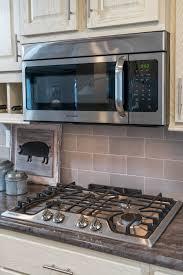 Full Ceramic Tile Backsplash RAnell Homes - Ceramic tile backsplash