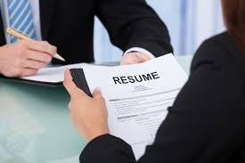 Pricing for Resume writing service Get Hired Australia