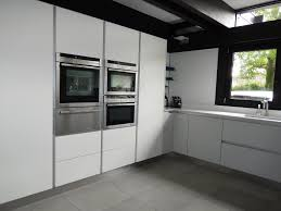 Handleless Kitchen Cabinets Handleless Kitchen Style For A Hampshire Huf Haus Winchester