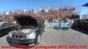 lexus ls 430 park assist parting out 2001 lexus ls 430 stock 6342br tls auto recycling