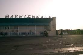 Aéroport de Makhatchkala