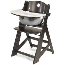 stylish high chairs that won u0027t ruin your home decor whether your