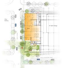 behnisch architekten park street building