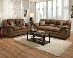 Chocolate Living Room Furniture by Ashley Furniture Canada Living Room Sets Sierra Chocolate Sofa