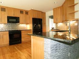 fresh light blue gray kitchen cabinets 24973