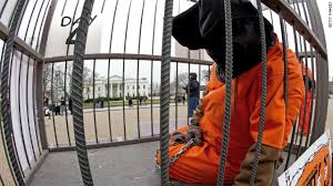 jailed in Gitmo for years