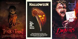 halloween horror nights movie hosting a horror movie marathon film ideas